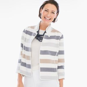 Chicos LIned Jacket